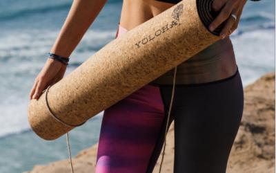 Yolaha yoga-måtter kommer til Ka'nalu!